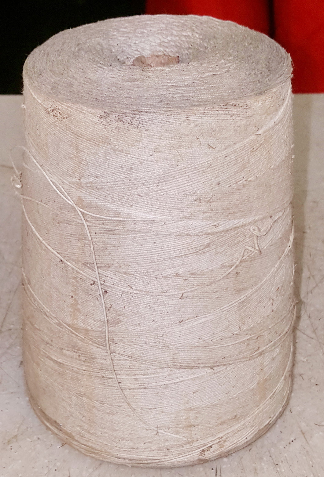 Cotton Twin Roll