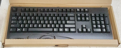 New Lenovo 1PSD50L80031 USB Wired Keyboard