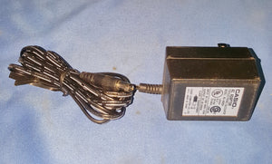 Genuine OEM Casio AD-A60024 Electronic Calculator AC Power Adapter