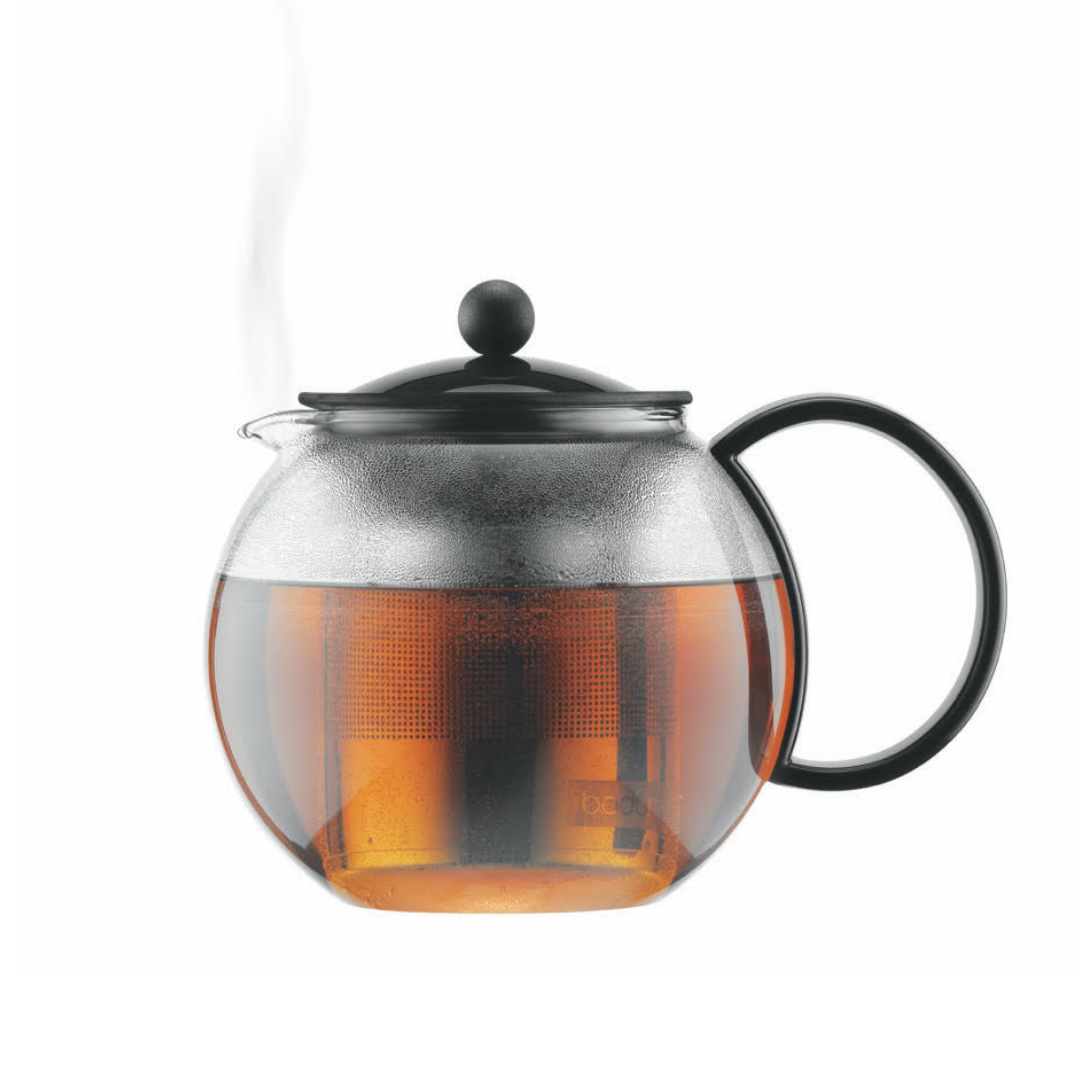 Bodum - Assam Tea Press