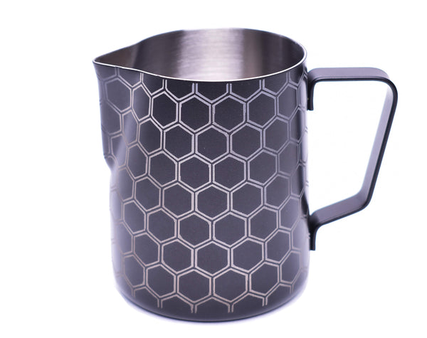 Joe Frex Milk Pitcher Honey