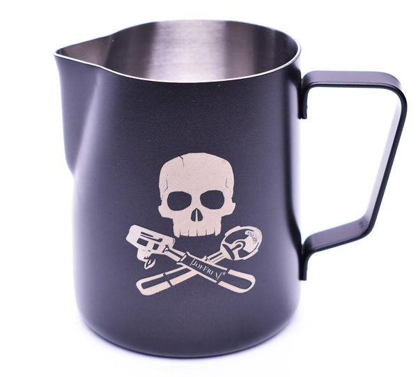 Joe Frex Milk Pitcher PIRATE