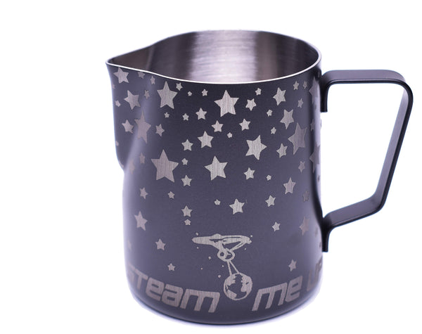 Joe Frex Milk Pitcher SCOTTY