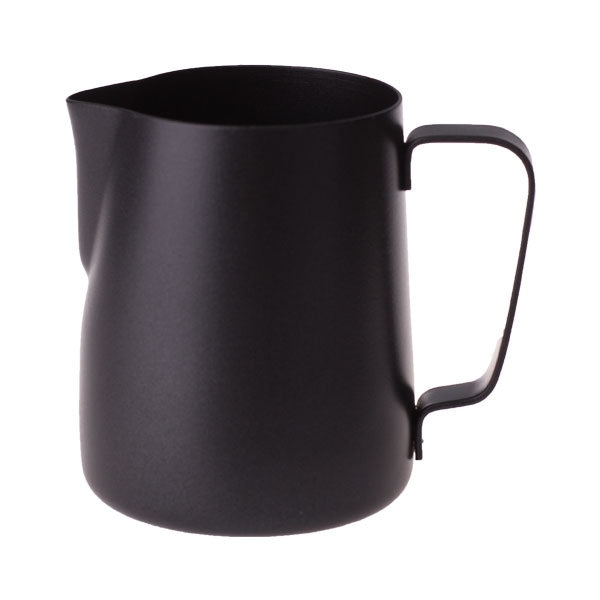 Rhino Stealth Milk Pitcher Black