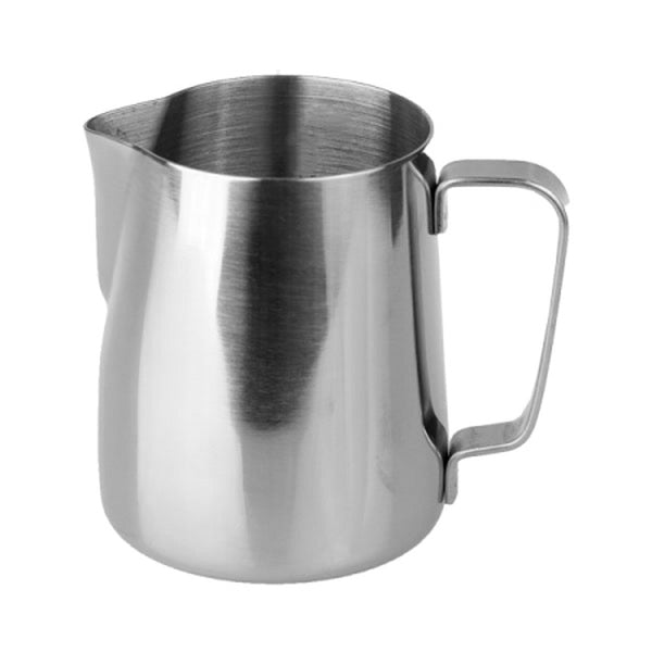Rhino Stealth Milk Pitcher Steel 360ml