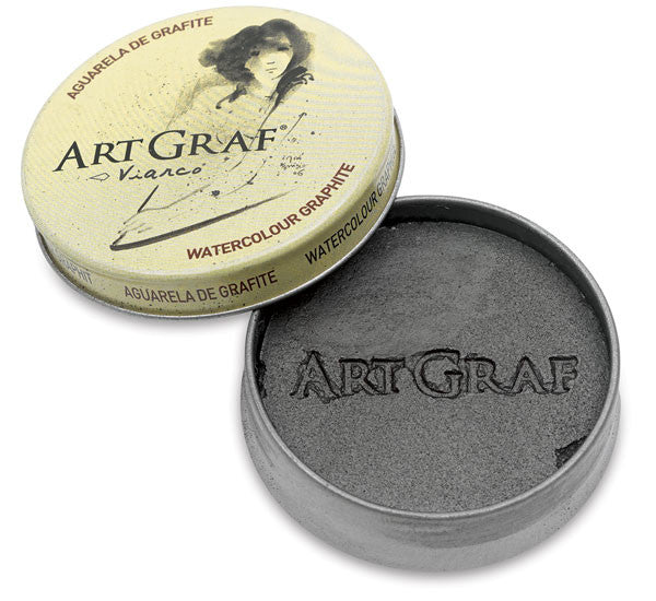 ArtGraf Watercolor Graphite