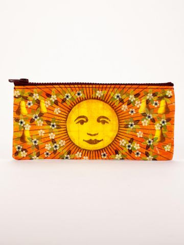 Blue Q | Sunshine Pencil Case