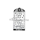 Effie Glitzfinger | EG150DG - Stars in My Galaxy - Digi Stamp