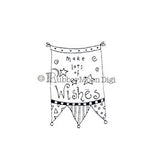 Effie Glitzfinger | EG153DG - Make Lots of Wishes - Digi Stamp