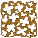 Kae Pea | Butterfly Garden - Mixed Media Chips (Pack of 2)