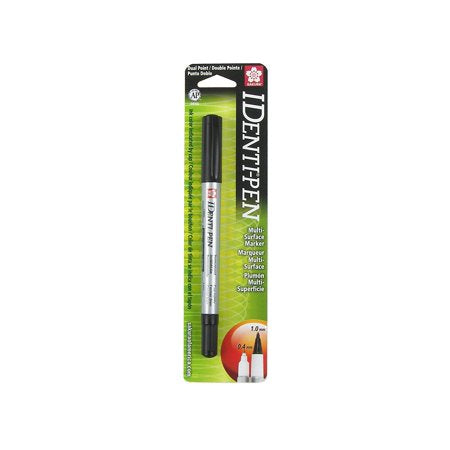 Sakura | Identi-Pen Multi-surface Marker - Black