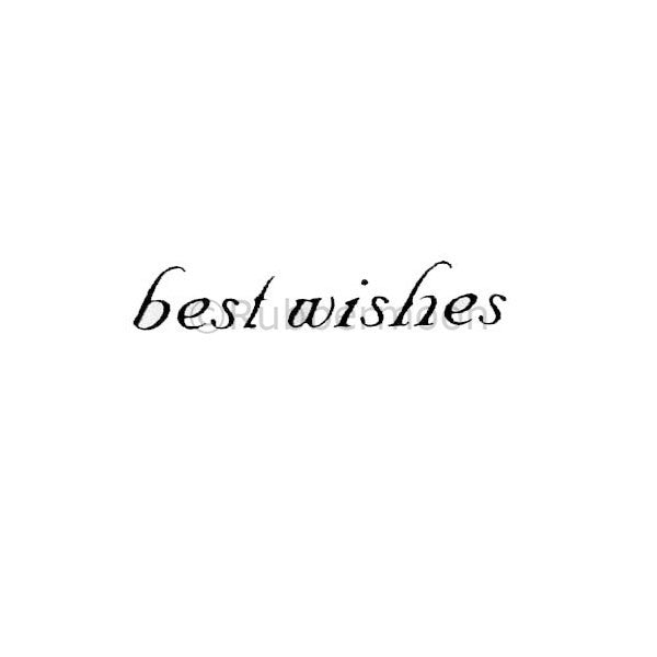 "rm2264 - ""best wishes"""