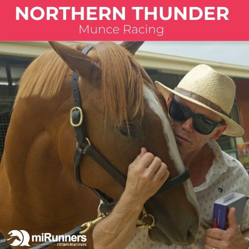 NORTHERN THUNDER CAP