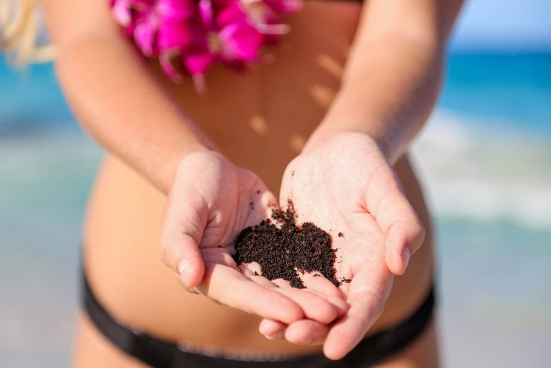 Coffee Scrub | Exfoliant | Made in Hawaii