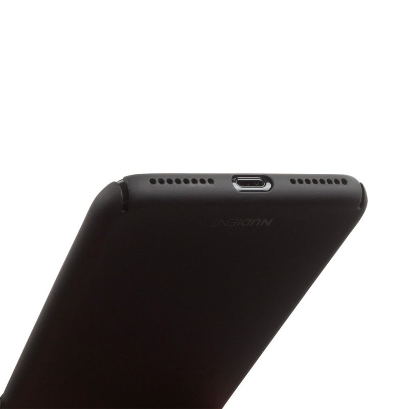 Thin iPhone 7 Plus Case V2 - Stealth Black