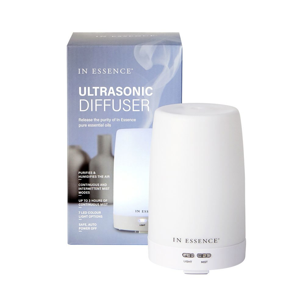 In Essence Diffusers