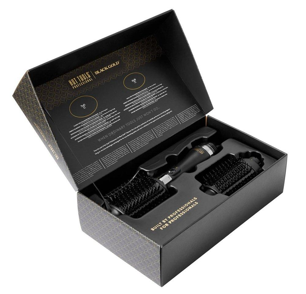 Hot Tools One Step Blowout Detachable Dual Set