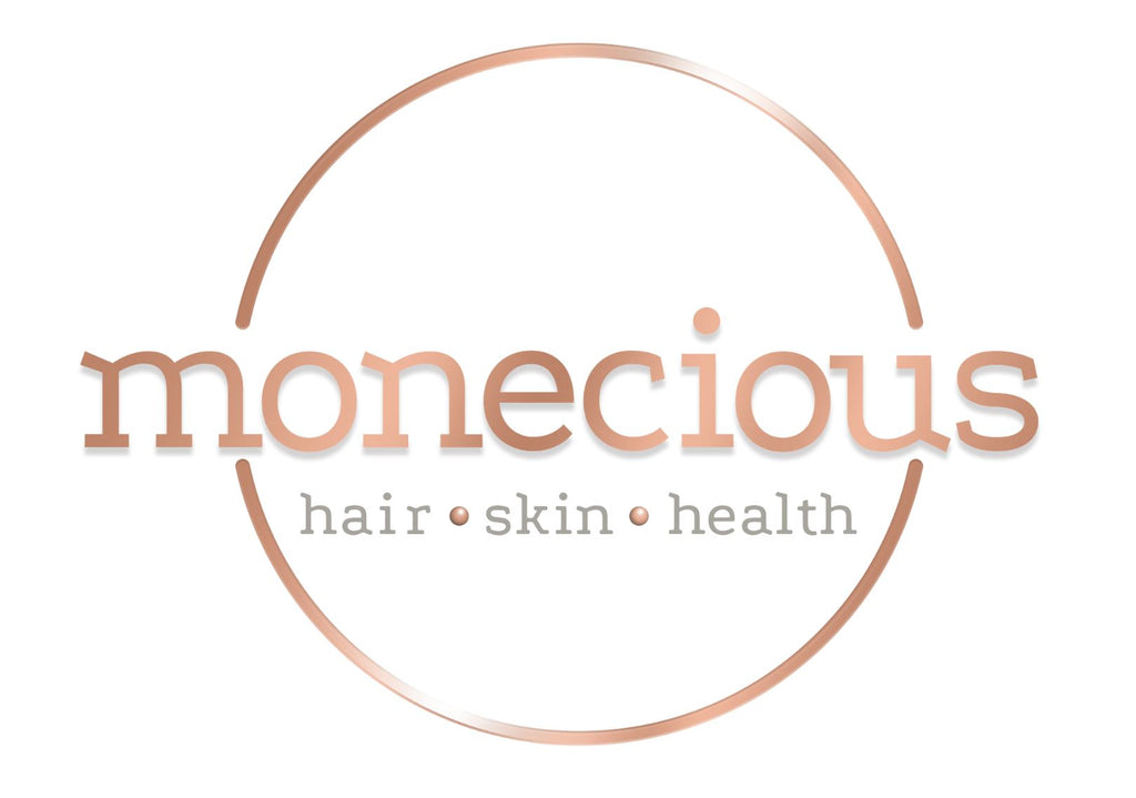 Monecious Hair Skin Health Gift Voucher