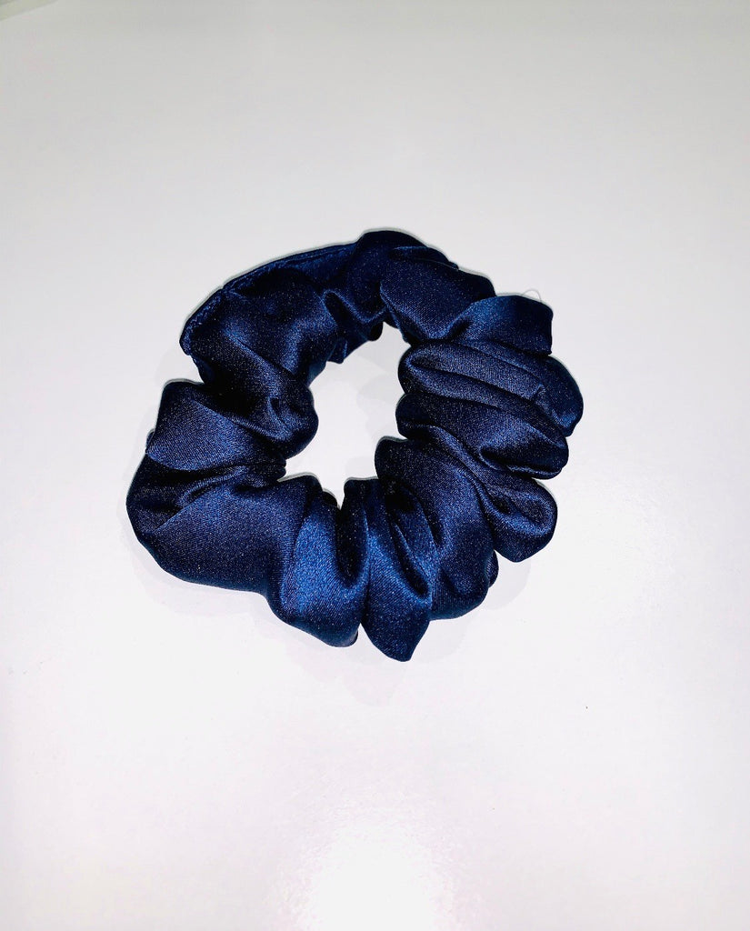 Medium Silk Scrunchies