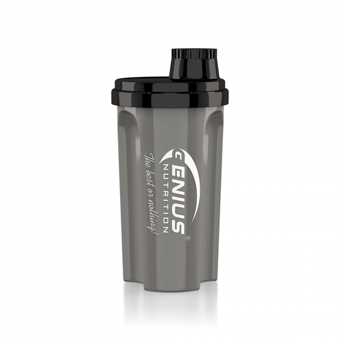 Genius Nutrition® Shaker 500ml