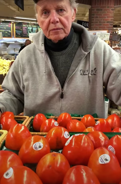 Tony's Tips: All about persimmons, a family favorite