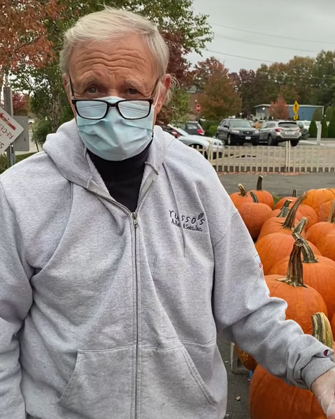 Tony's Tips: How to choose the right pumpkin