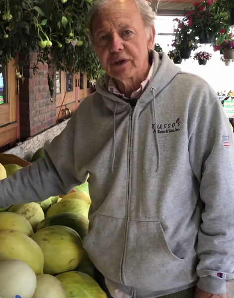 Tony's Tips: Our diverse selection of melons