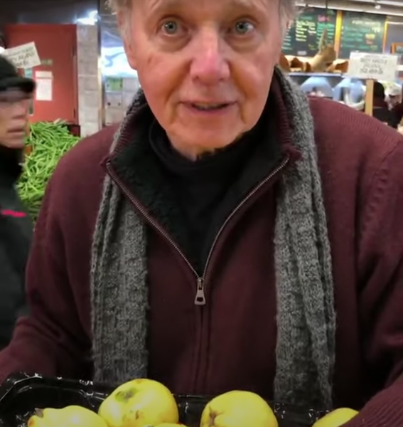 Tony's Tips: The quince, a centuries-old delicacy