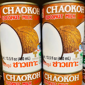 Coconut Milk, 13.5 fl oz