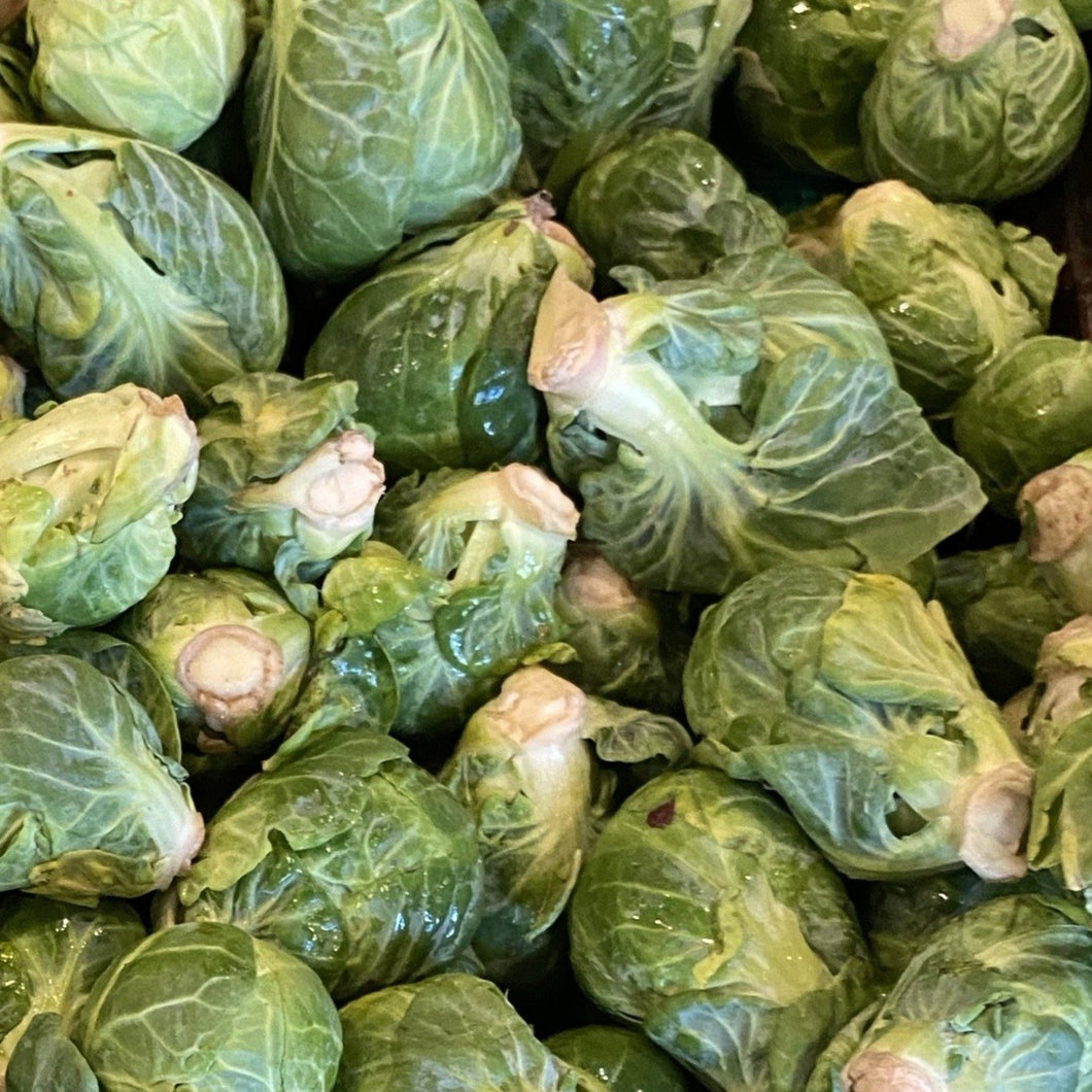 Brussels Sprouts, lb.