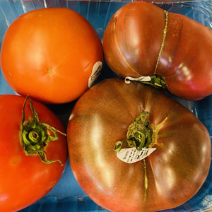 Heirloom Tomatoes, lb.