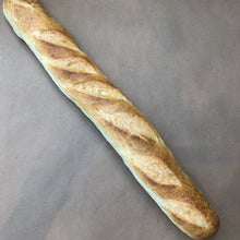 Load image into Gallery viewer, Russo's fresh baked baguette