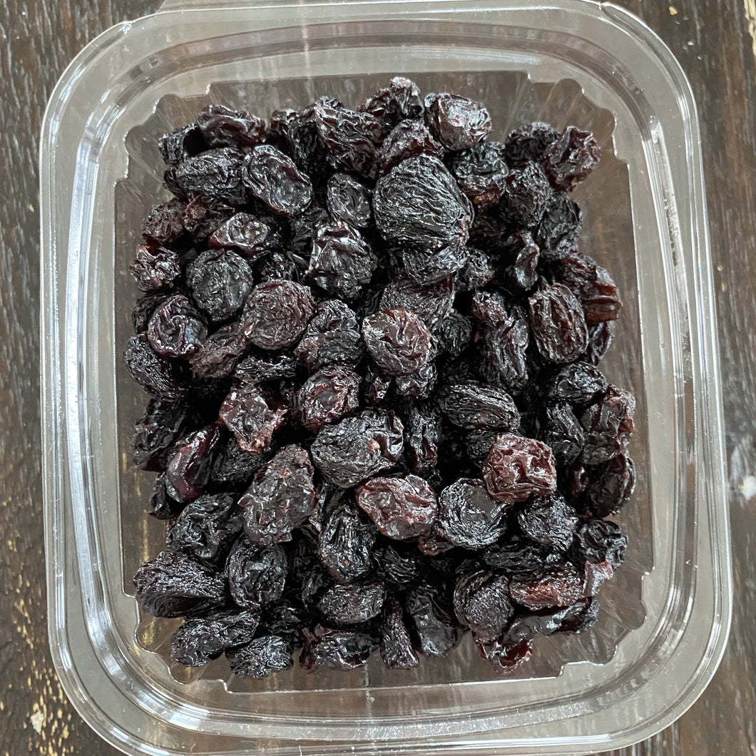 Dried Fruit, Raisins, 1 container