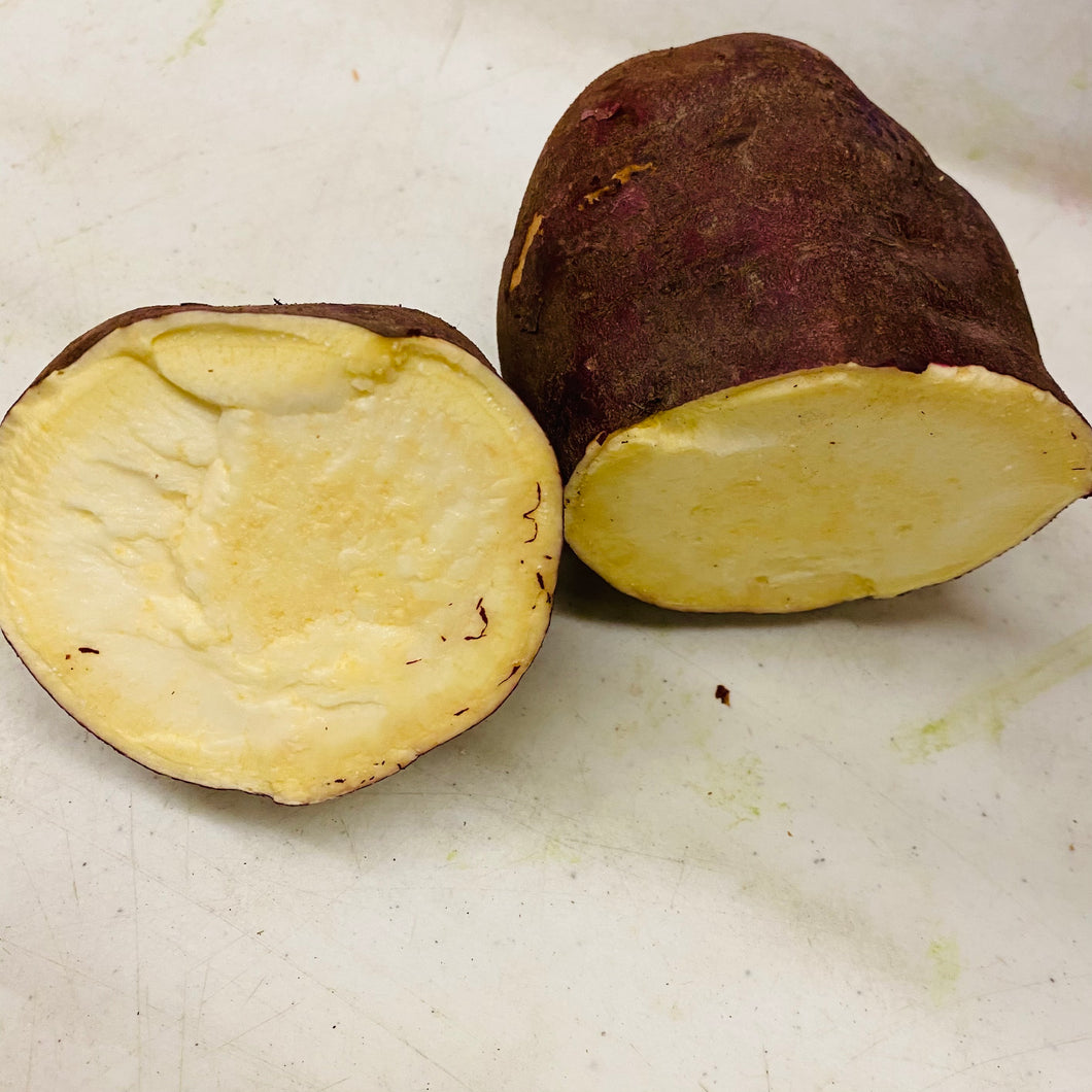 Potatoes, Sweet Japanese Potatoes, lb.