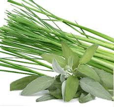 Sage & Lemongrass (8 oz.)