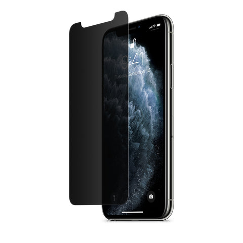 Belkin InvisiGlass Ultra Privacy Screen Protection for iPhone 11 Pro / XS / X
