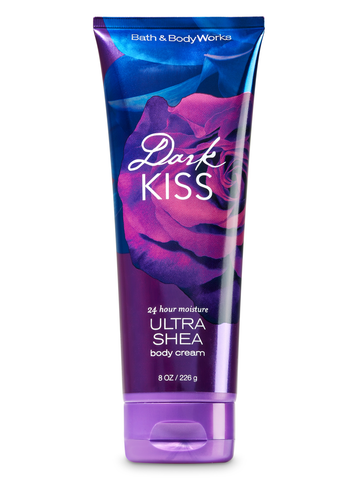 Dark Kiss Body Cream
