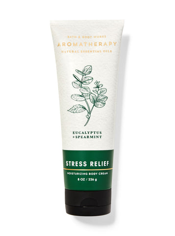 Eucalyptus Spearmint Body Cream