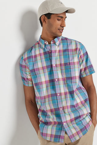 GANT Regular Madras Shirt
