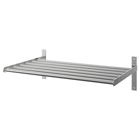 Drying Rack, wall (GRUNDTAL)