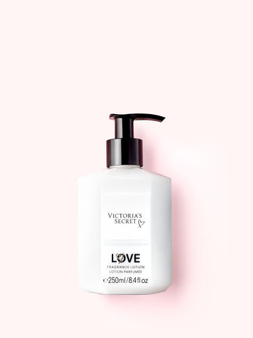 Love Fragrance Lotion