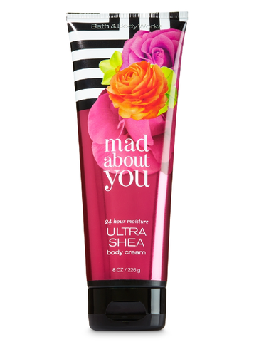 Mad About You Ultra Shea Body Cream