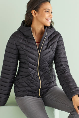 Maternity Packable Jacket