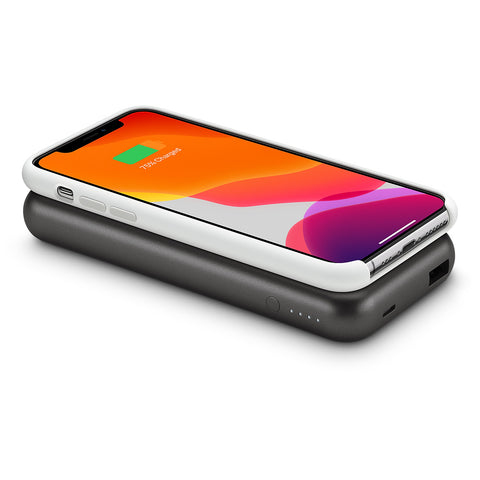 Mophie powerstation plus wireless 8K PD