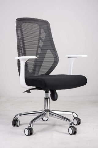 Office Imported Revolving Ergonomic High Back Padded Chair