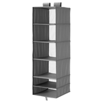 Storage with 6 Compartments (SKUBB)
