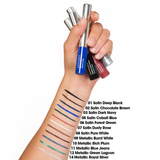 Sephora Collection Intense Ink Waterproof Liquid Eyeliner
