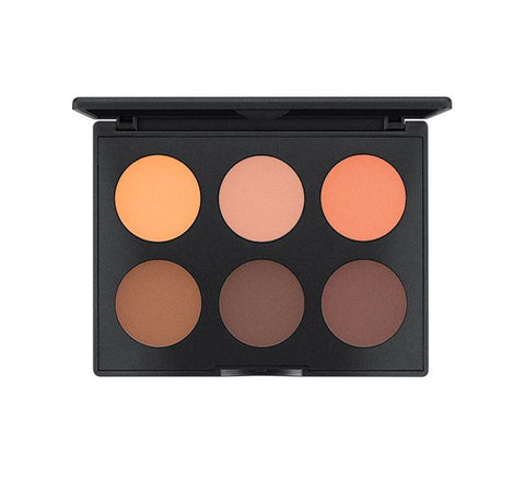 Studio Fix Sculpt and Shape Contour Palette Medium Dark/Dark