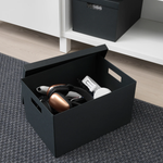 Storage Box with Lid (TJENA)