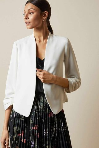 Ted Baker Lilla Cropped Jacket